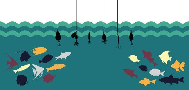 lovljenje rib