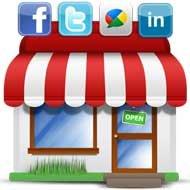 družabna omrežja in mikro podjetja