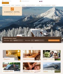 Hotel Ambient v Domžalah