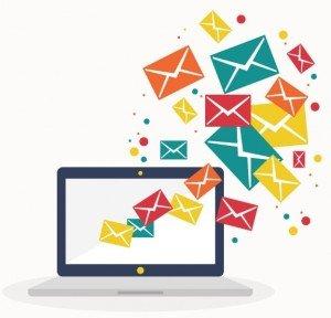 e-novice, e-mail marketing