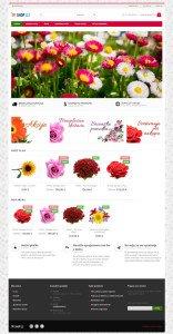 spletna cvetiličarna