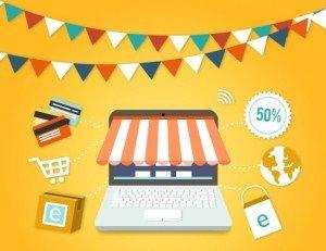 spletna trgovina, spletne trgovine
