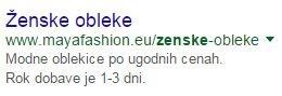 google oglas, google oglasi