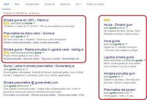 google oglasi, google oglas