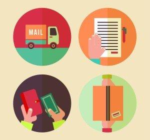 e-mail marketing, pošiljanje e-novic