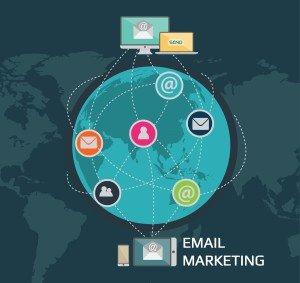 e-mail marketing, e-mail kampanja, pošiljanje e-novic, e-novice
