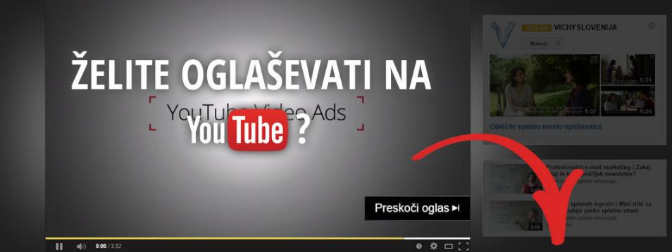 youtube-oglaševanje