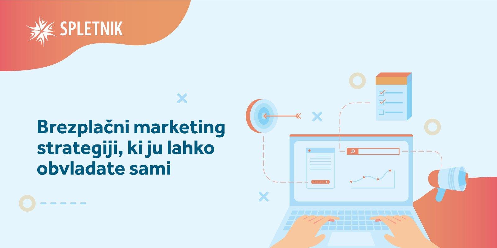 Brezplačni marketing strategiji