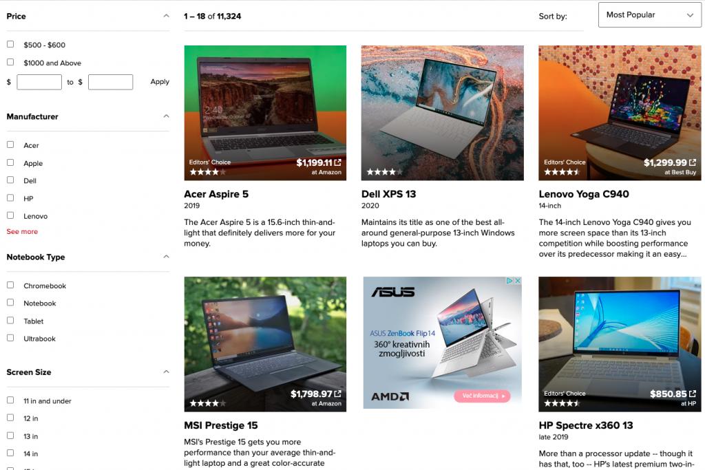 Kontekstualni google oglasi lahko postavijo vaše oglase pred pravo publiko