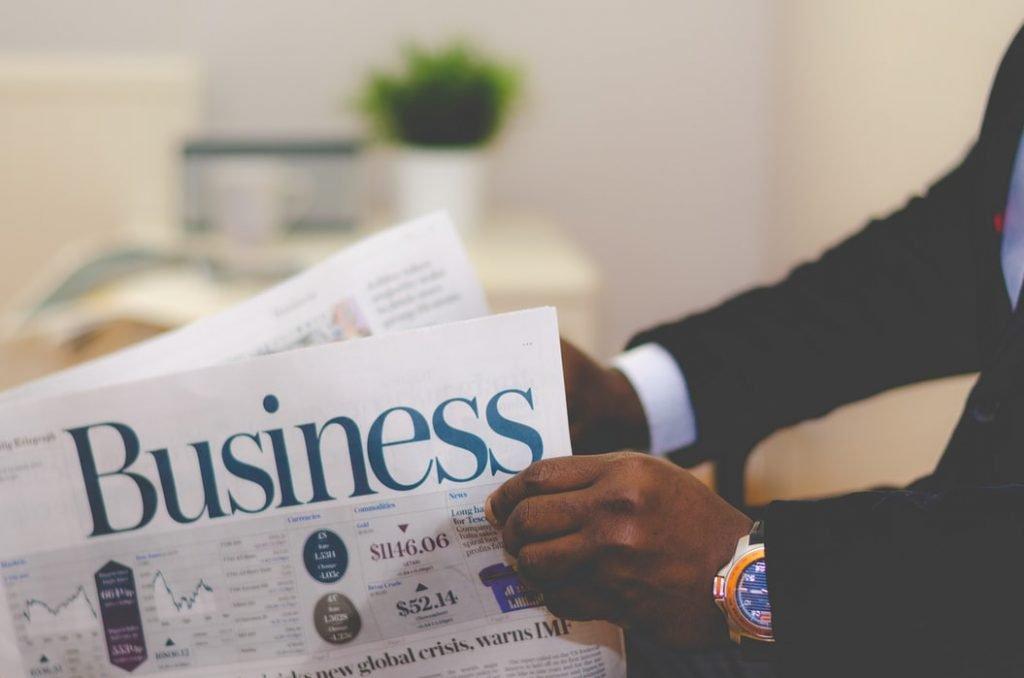 Ključne besede za vaš posel