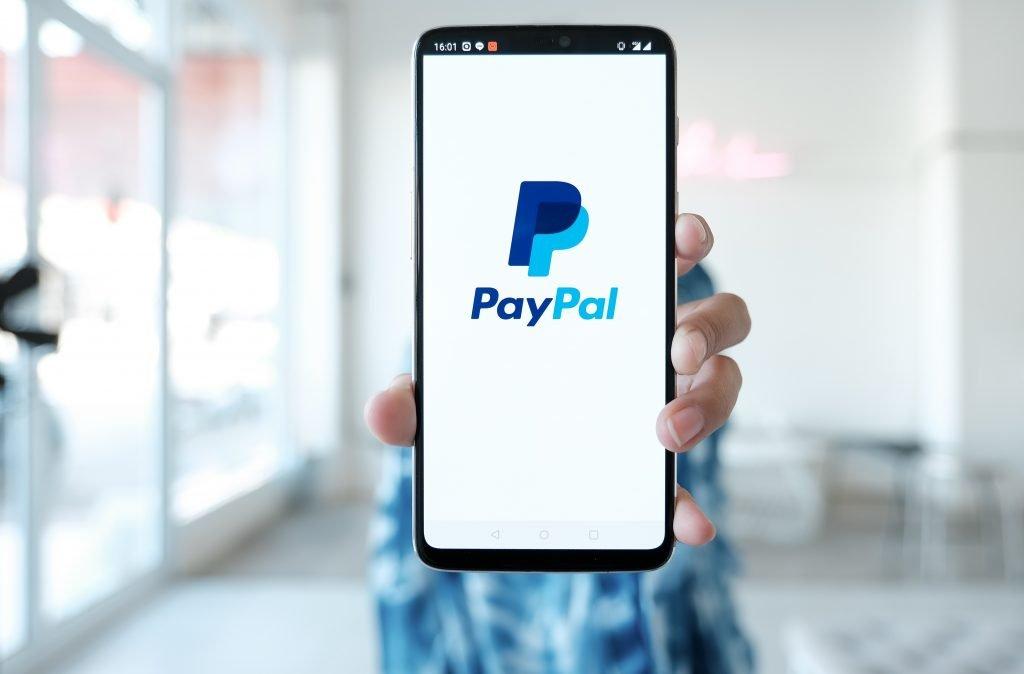 Kaj je PayPal in kako deluje?
