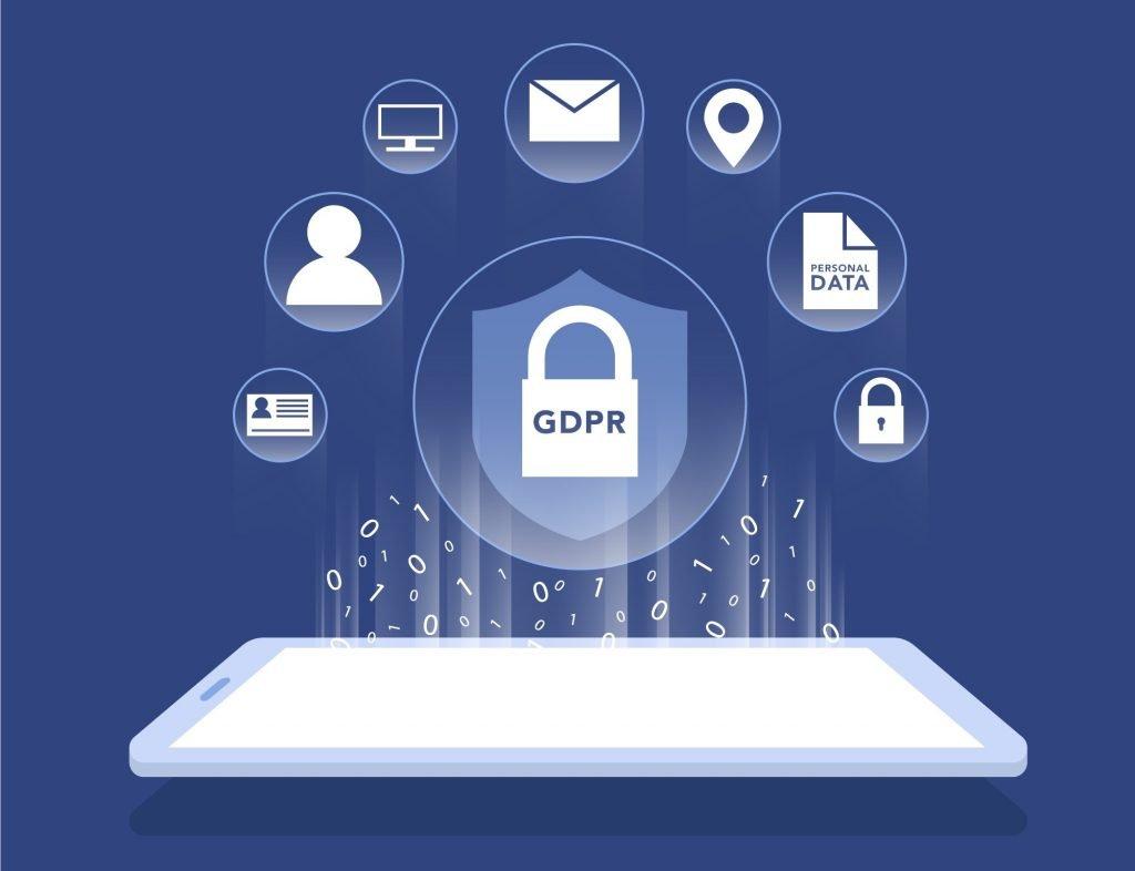 Spletni piškotvki v povezavi z GDPR