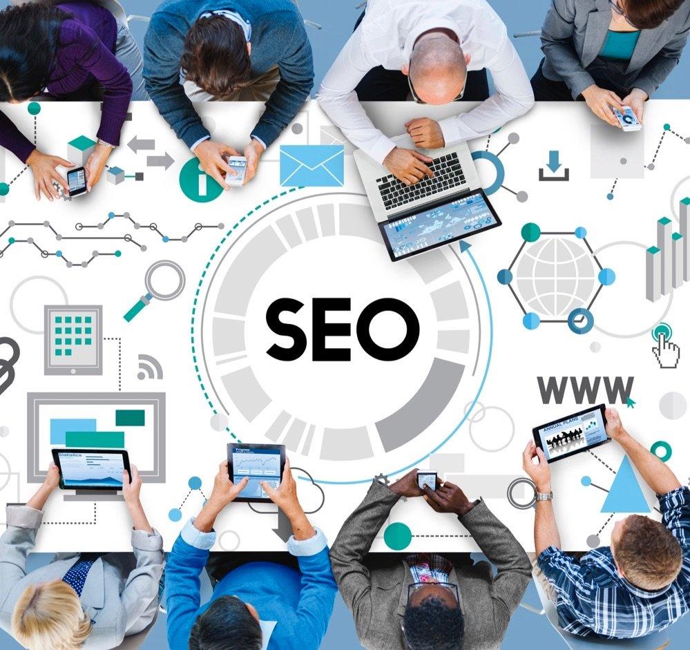 Digitalni marketing- SEO optimizacija spletnih strani
