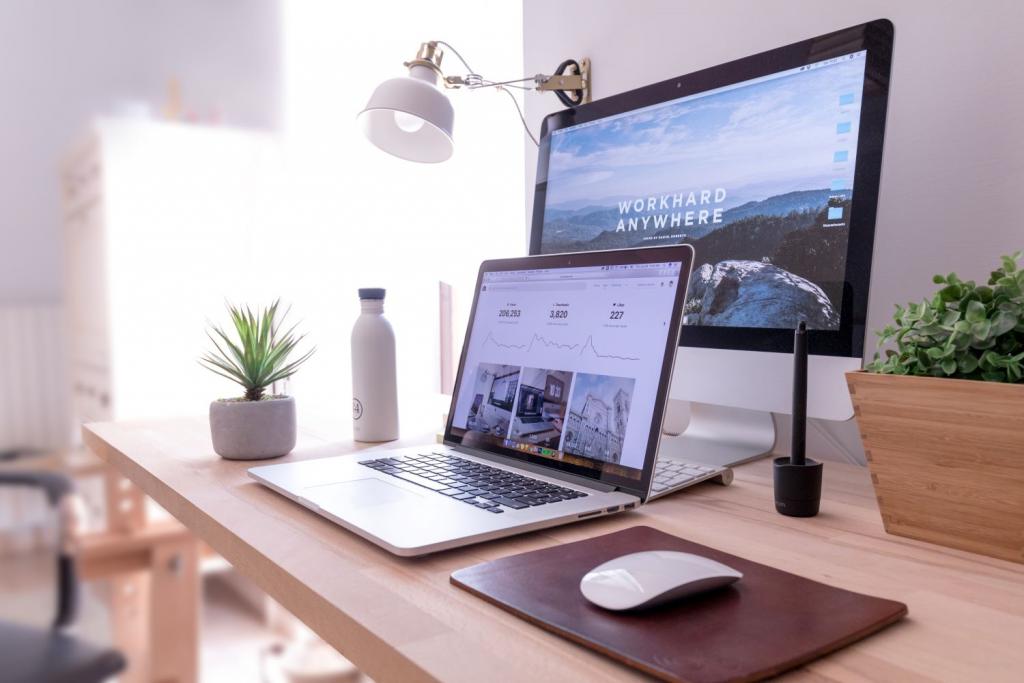 Kako izdelati spletno stran - Spletnik Blog