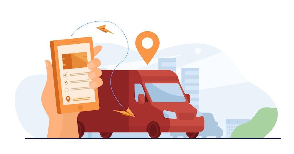 Sledite svojim paketom - Spletnik blog