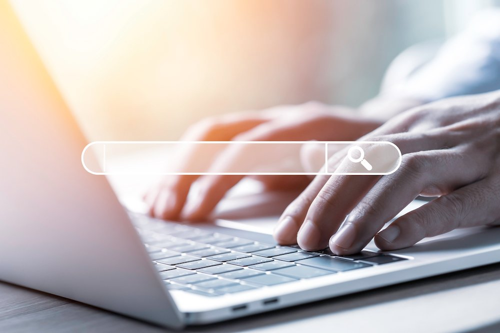 Kaj so spletni iskalniki in kako delujejo? - Spletnik blog