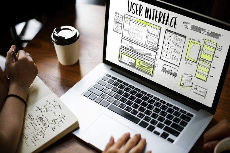 Načrtovanje spletne strani