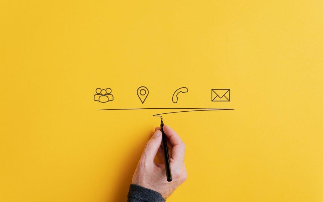 Kaj je landing page in kako ga izkoristiti za povečanje prodaje?