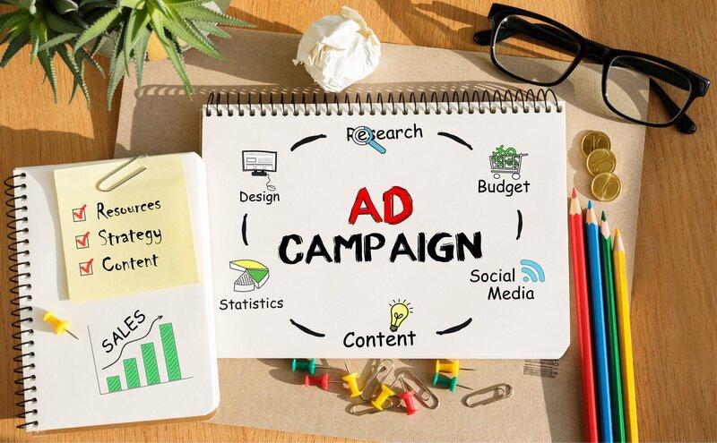 Oglaševalska strategija