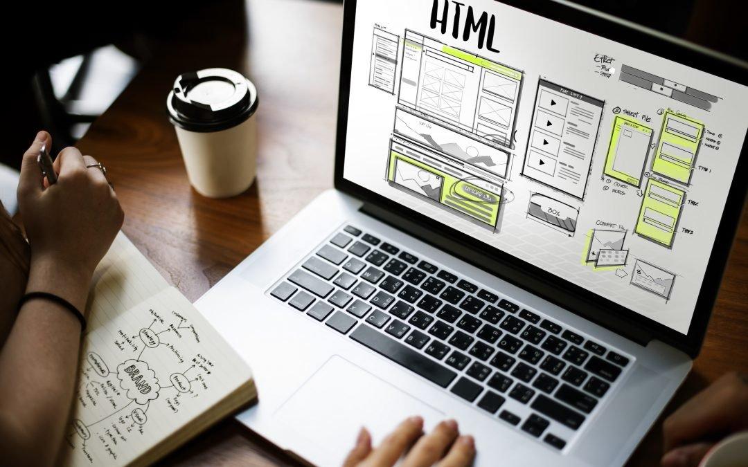 Samostojna izdelava spletne strani