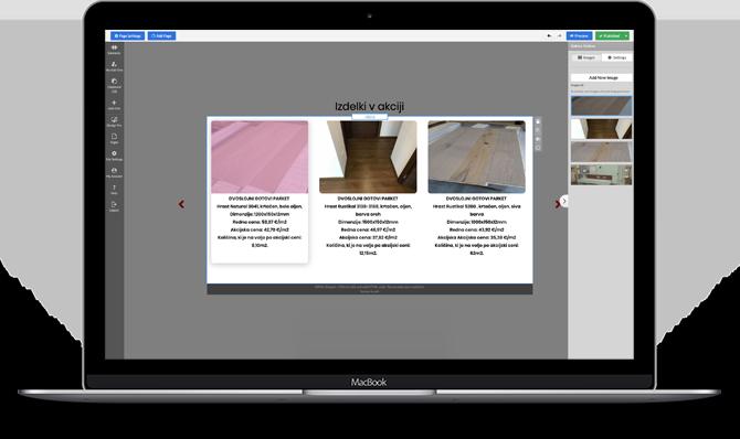 Oblikovanje spletne strani po meri