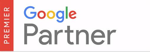 Spletnik Google partner