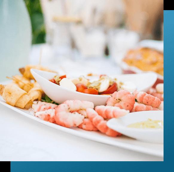 SEO optimizacija: Gostinstvo in catering Koren
