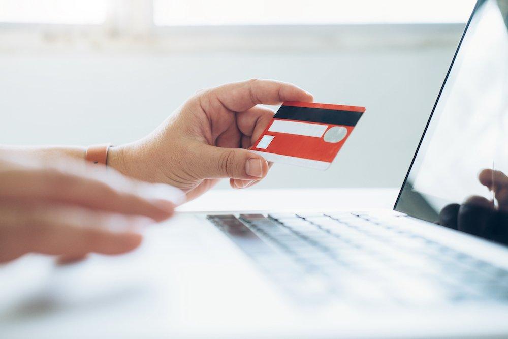 SSL certifikati omogočajo varnost pri plačilu s kreditnimi karticami - Spletnik blog