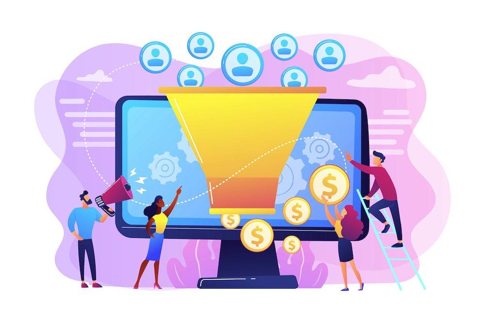 Monetizacija in oglaševalske mreže