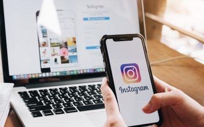 Osnove Instagram oglaševanja za podjetja
