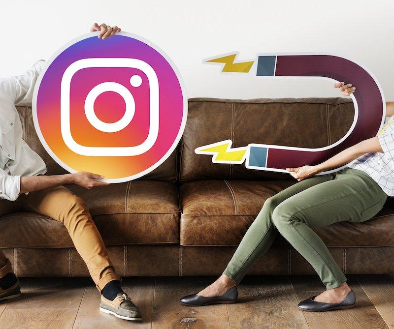 Instagram oglasi za pridobivanje novih povpraševanj