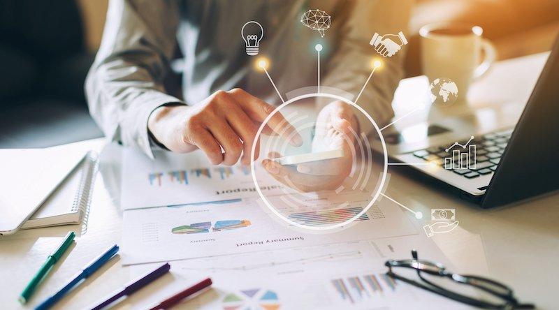 Spletno oglaševanje: Sodoben, učinkovit in natančno merljiv način do uspeha