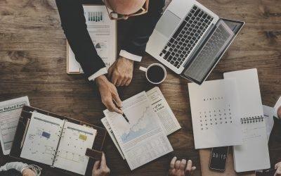 Kako napisati poslovni načrt podjetja?