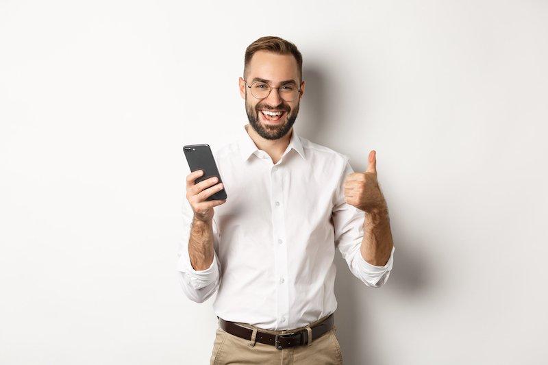 Kako lahko re marketing koristi vašemu poslu?
