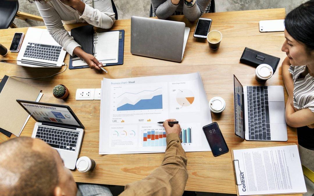 Vrste oglaševanja – Kako izbrati pravi kanal oglaševanja za vaš posel?