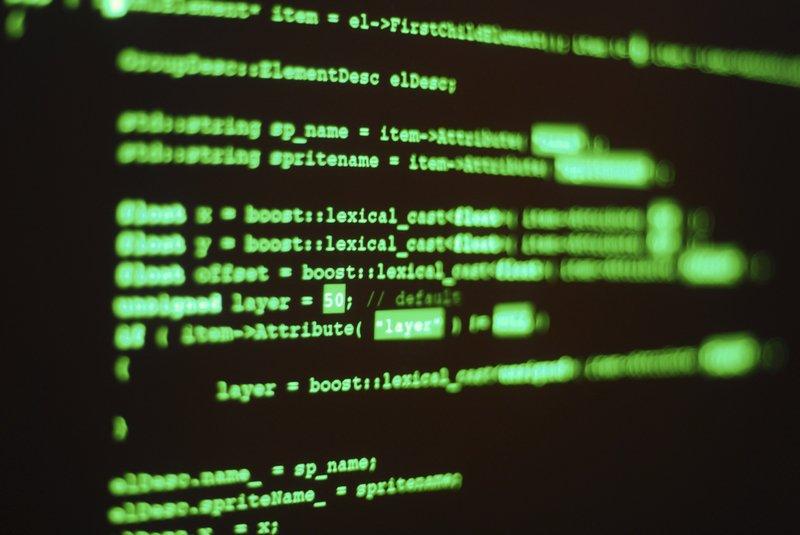 Programska koda in skripte