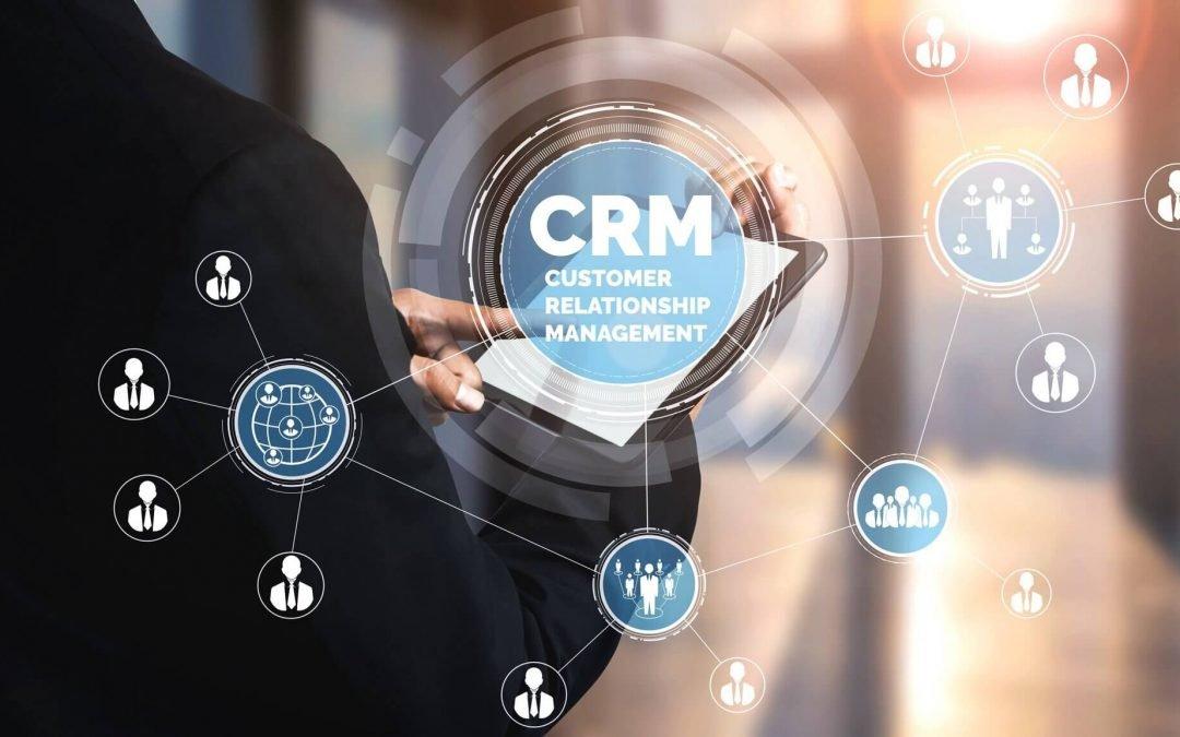 CRM sistem – orodje, ki vam lahko olajša spletno poslovanje