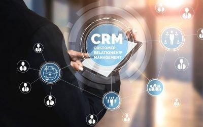 CRM sistem - orodje, ki vam lahko olajša spletno poslovanje